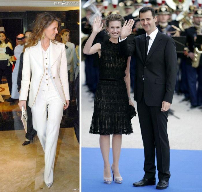 Wives of Dictators 2