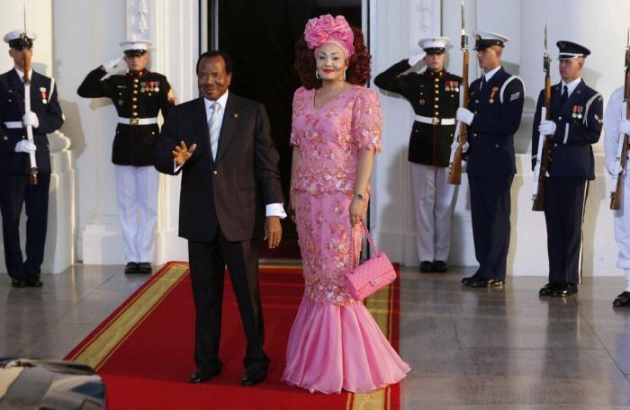 Wives of Dictators 5