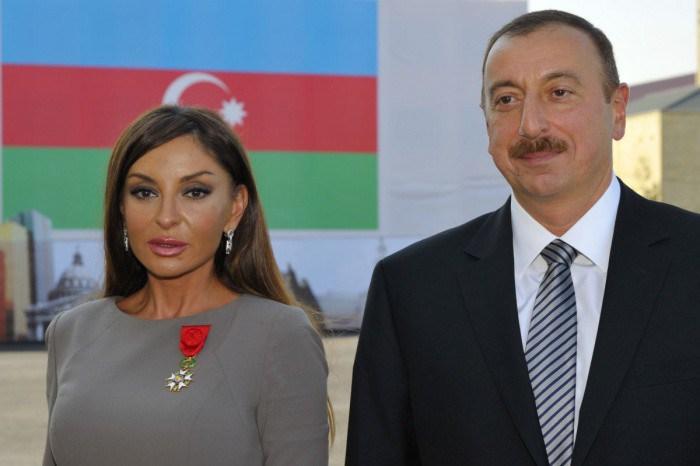 Wives of Dictators 6
