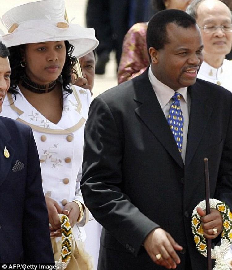 Wives of Dictators 7