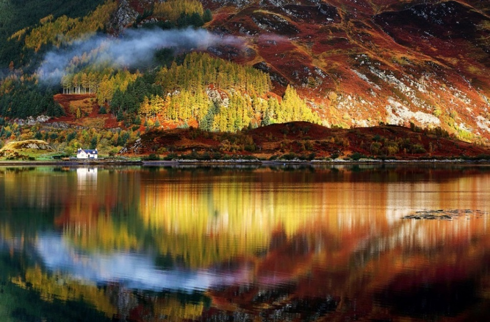 places where autumn is especially beautiful 3