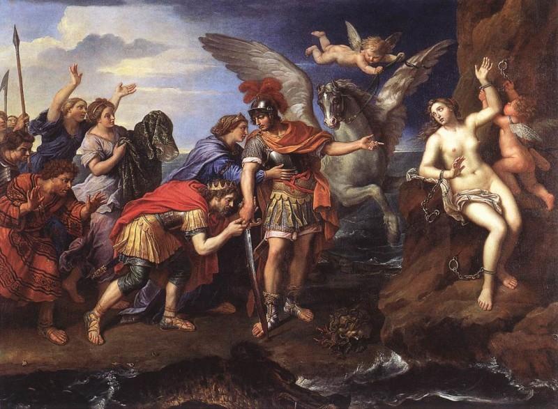 5. Perseus