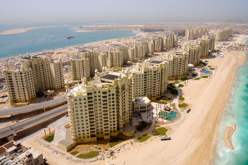 2. Palm Jumeirah