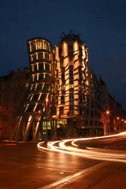 Amazing weird shaped buildings you will admire
