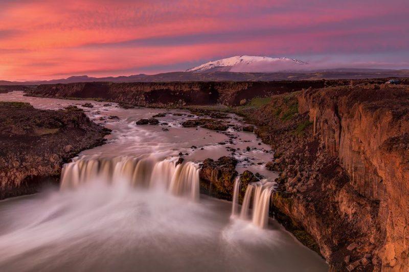 Iceland Highlands by Iurie Belegurschi