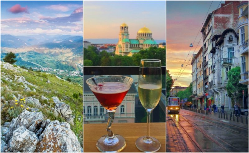 11 reasons why you should visit Bulgaria