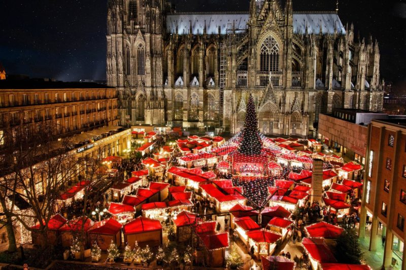11 reasons why to love Cologne