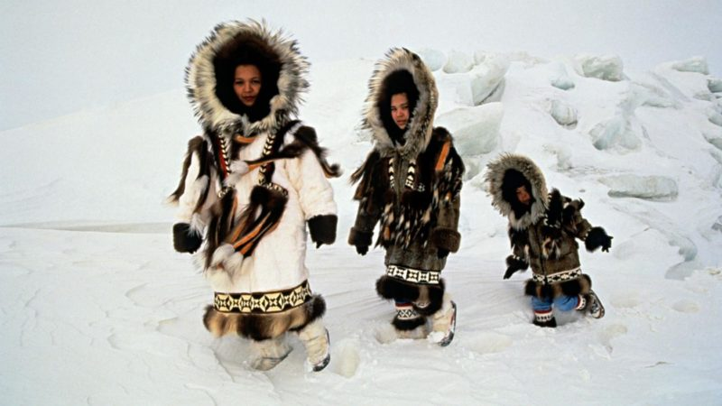 11 things you didn't know about Eskimos