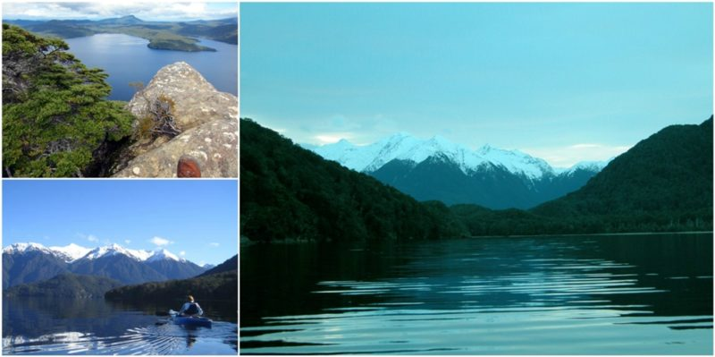 Lake Hauroko: A touristic place you MUST visit